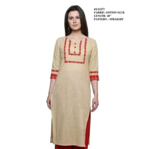 Raaina Fancy Women's Printed Kurtis Vol 1 (7)