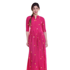 Attractive Rayon Women's Kurtis web Vol 12 (5)