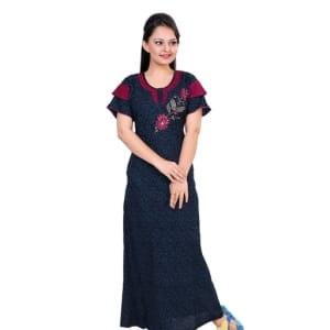 Women's Stylish Cotton Nighties