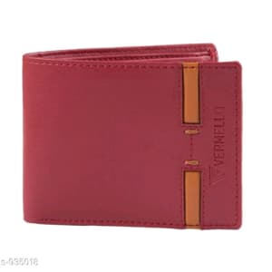 Men's Stylish Artificial Leather Wallets web Vol 4 (4)