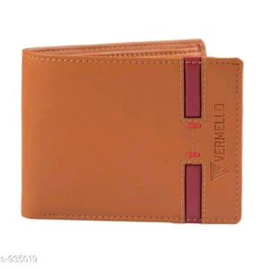 Men's Stylish Artificial Leather Wallets web Vol 4 (3)