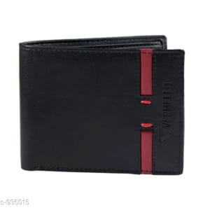 Men's Stylish Artificial Leather Wallets web Vol 4 (2)