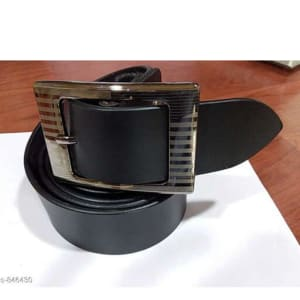 Mens Stylish Formal Pure Leather Belts Vol web 4 (2)