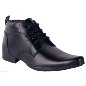 Trendy Men's Formal Shoes Vol 4 (2)