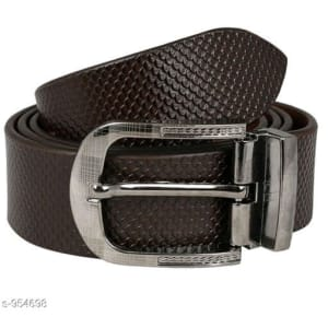 Attractive Leather Belts Vol 2-1 (1)