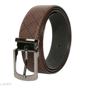 Men's Stylish Formal Belts Vol 1 (4)