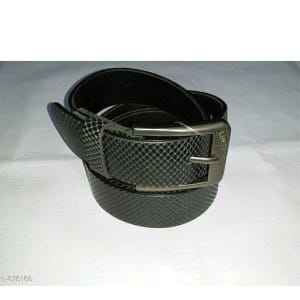 Mens Stylish Formal Pure Leather Belts Vol web 4 (5)