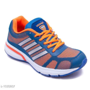 Elegant Men's Running Shoes Vol 5 (5)