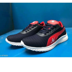 Men's Stylish Mesh Sports1 (2)