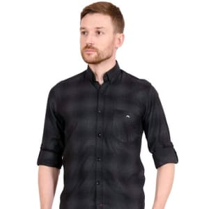 Men's Essential Partywear Cotton Shirts Vol 1 (2)