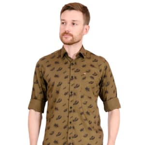 Men's Essential Partywear Cotton Shirts Vol 1 (3)