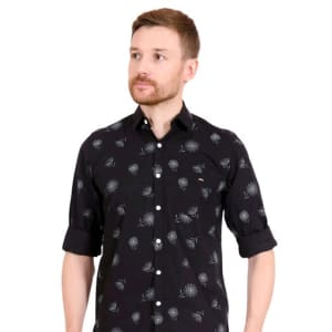 Men's Essential Partywear Cotton Shirts Vol 1 (6)
