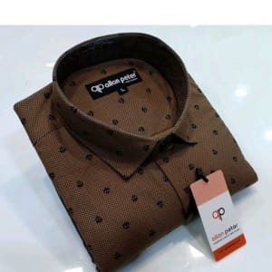 Men's Attractive Printed Cotton Shirts Vol 8 (3)