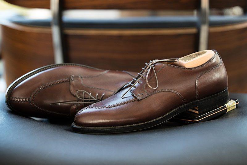 derby shoes for men