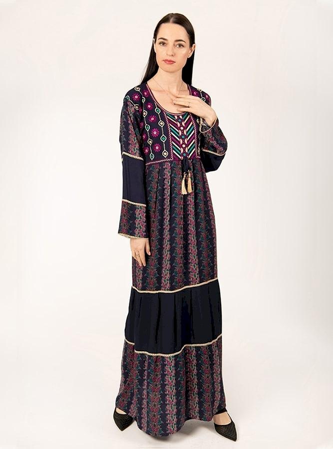 Nightwear Jalabiyas