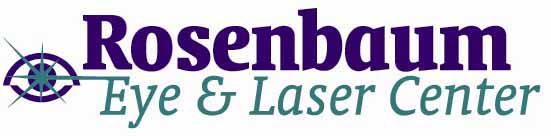 Rosenbaum Eye Logo