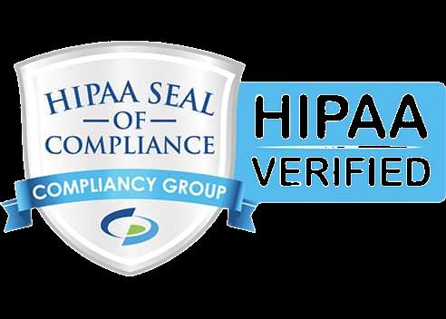 hippa logo image