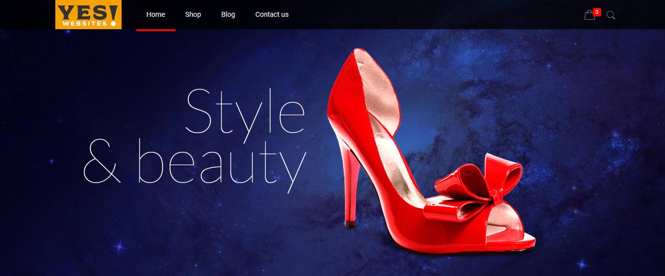 Online Boutique thumbnail
