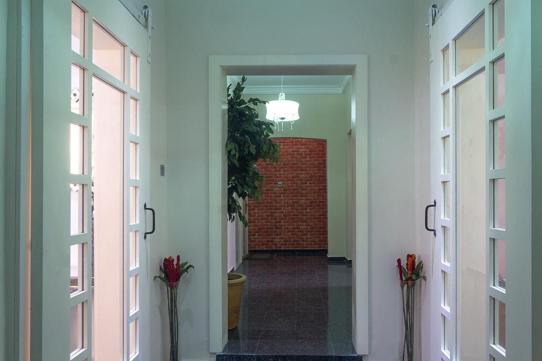 Project VGC Hallway