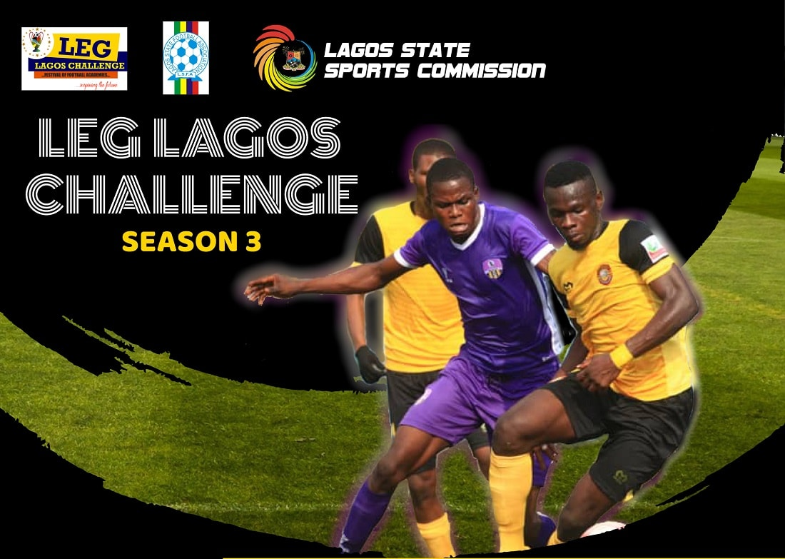 Lagos Comes Alive for 2020 LLC