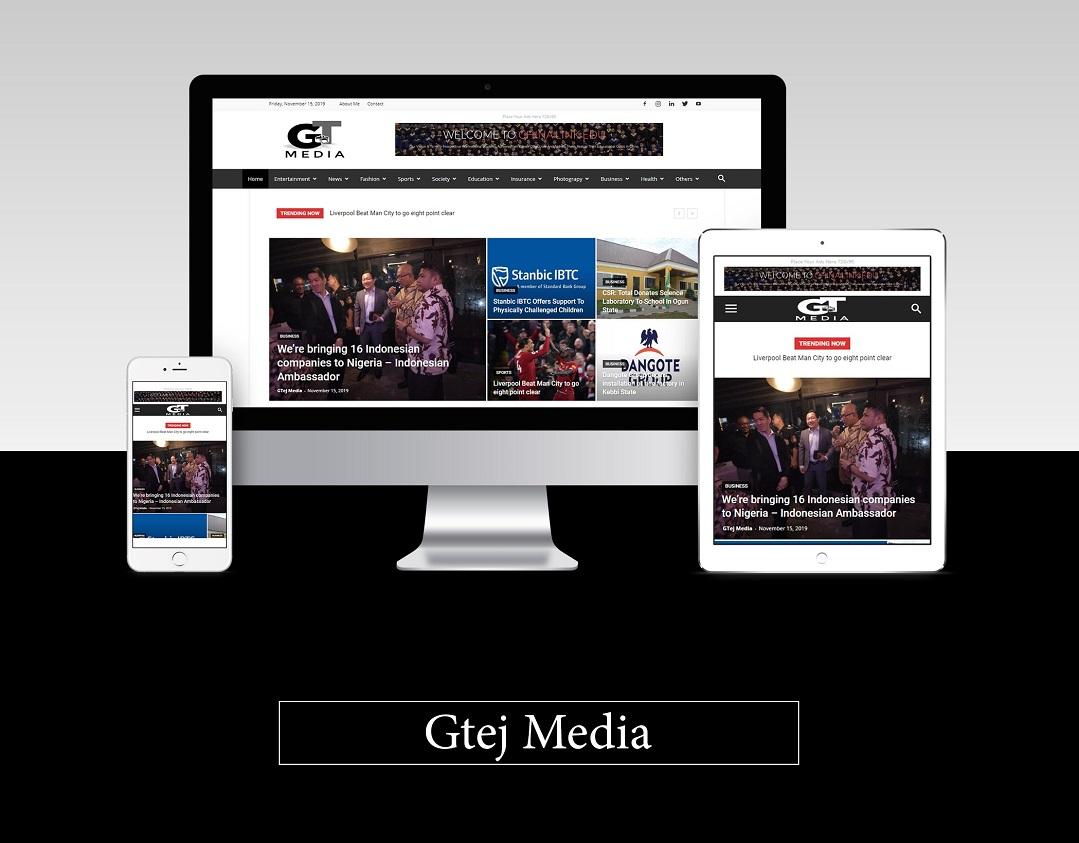 GTej Media