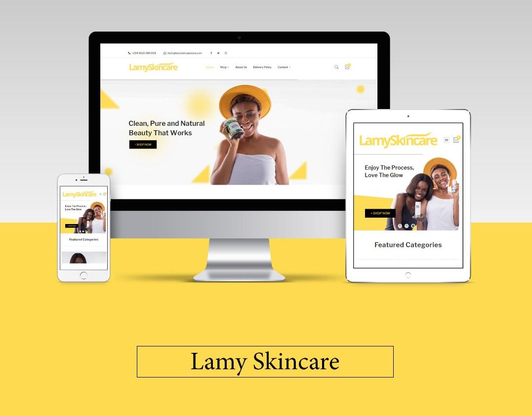 Lamy Skincare
