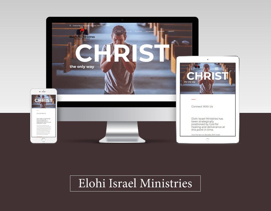 Elohi Israel Ministries