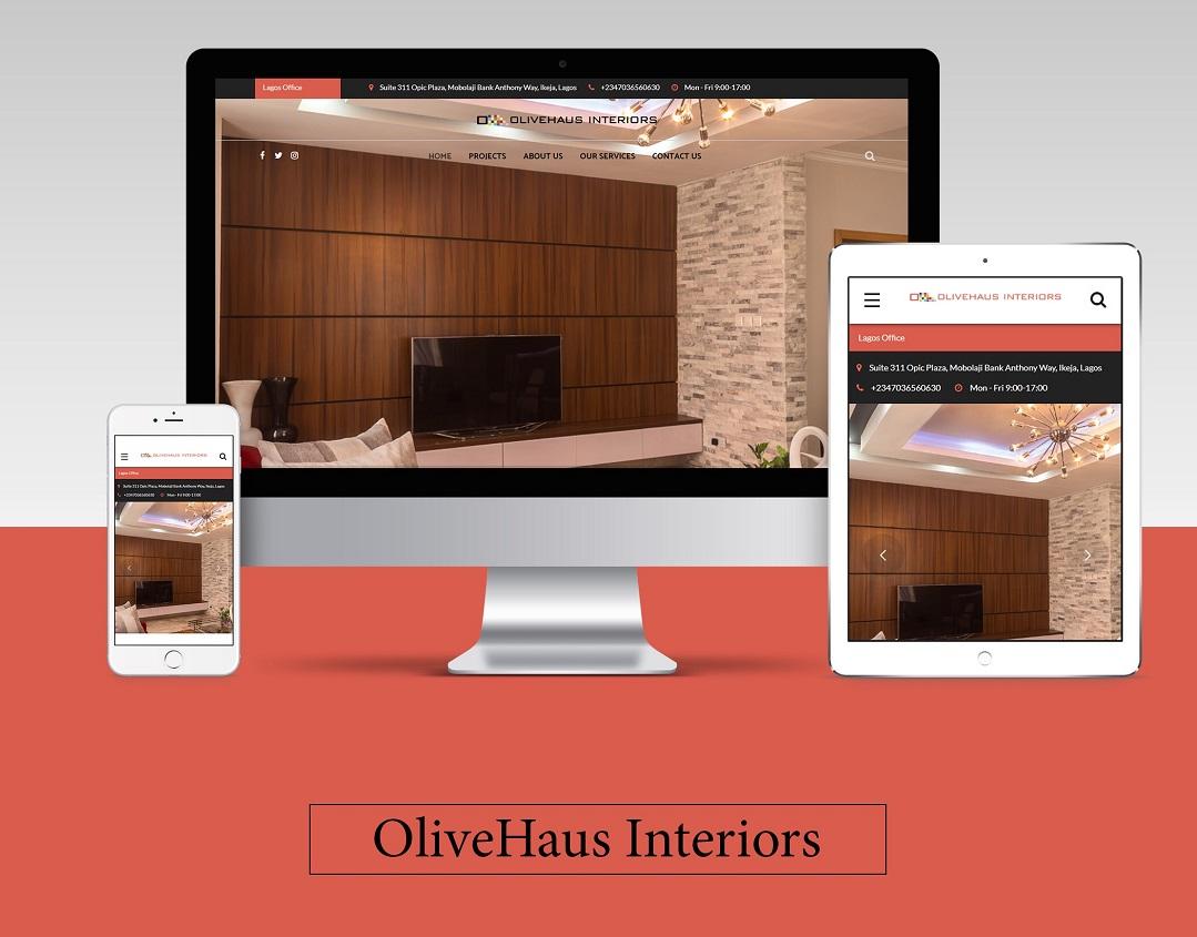 OliveHaus Interiors
