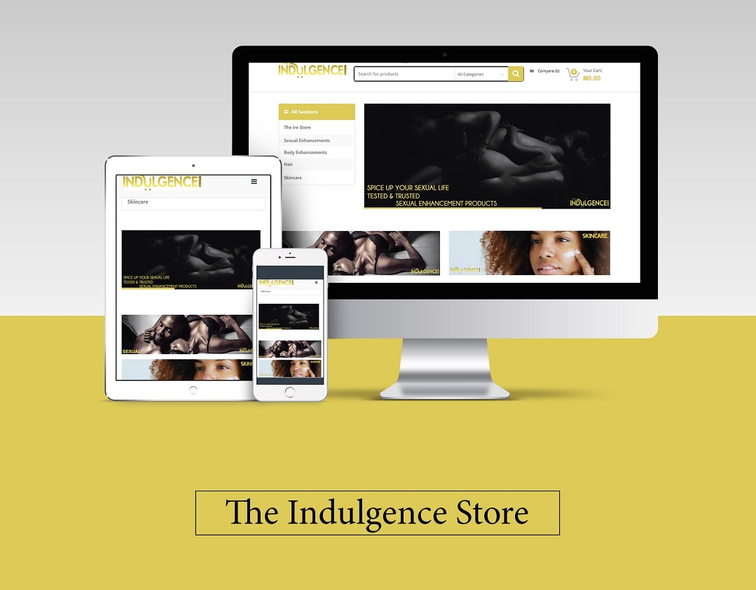 The Indulgence Store