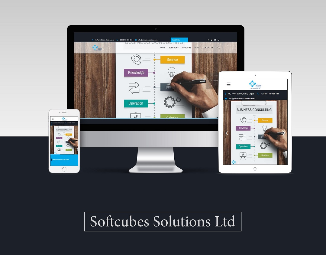 Softcubes Solutions