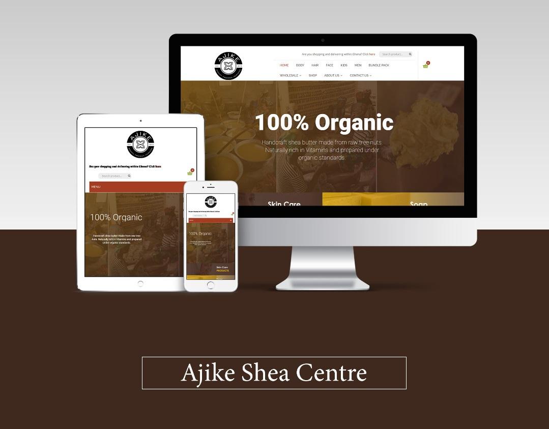 Ajike Shea Centre