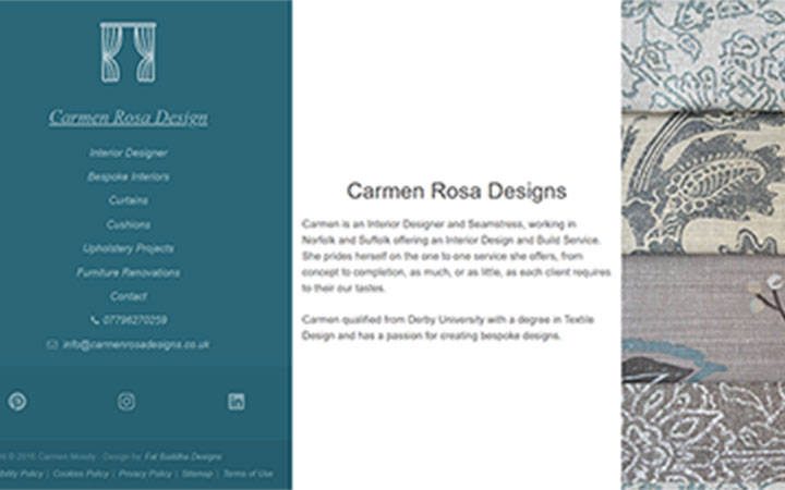 Carmen Rosa Designs