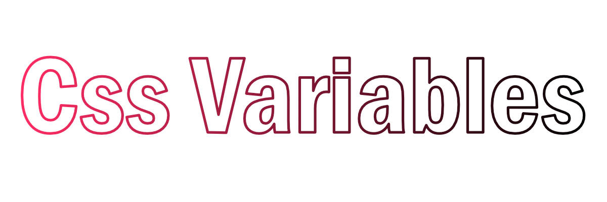 Implementing Css Variables
