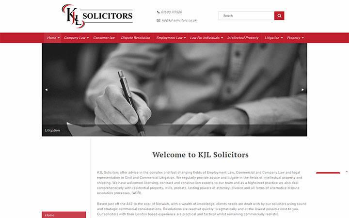 KJL Solicitors