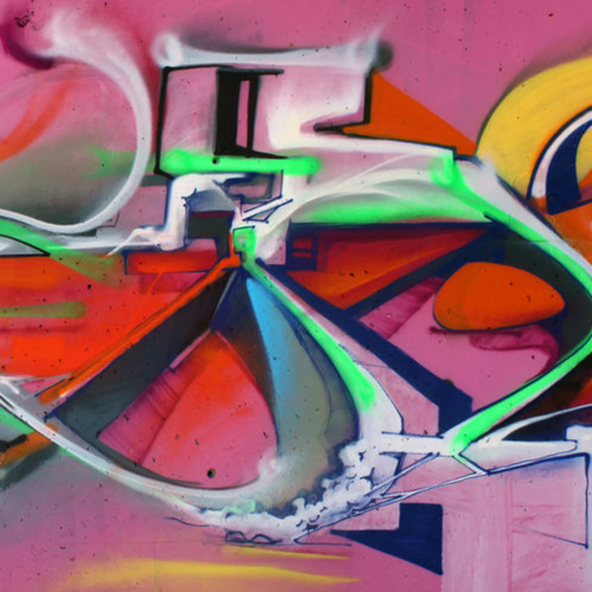 Artwork  in La Ciotat