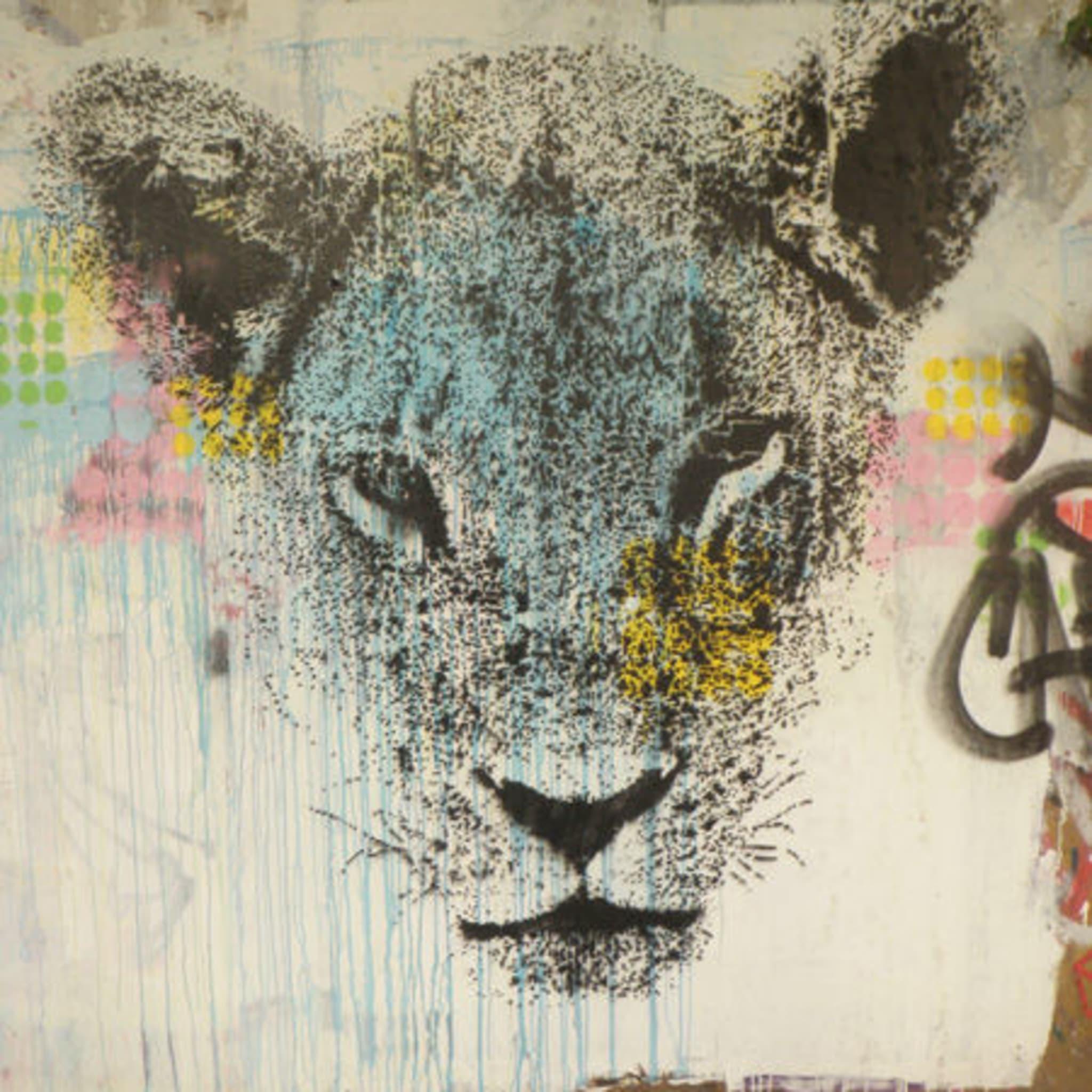 Cabaio Stencil