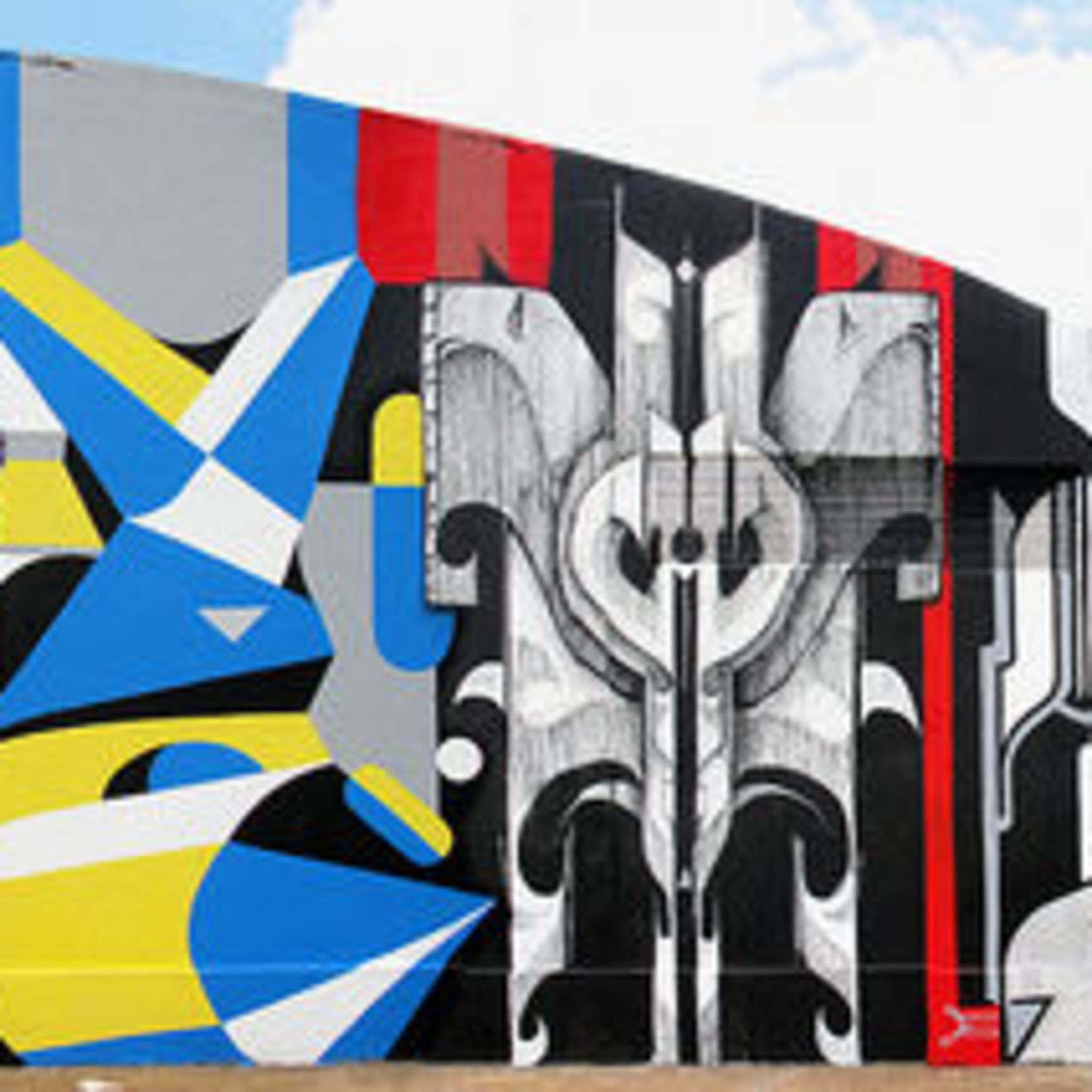 Artwork  in Goiânia