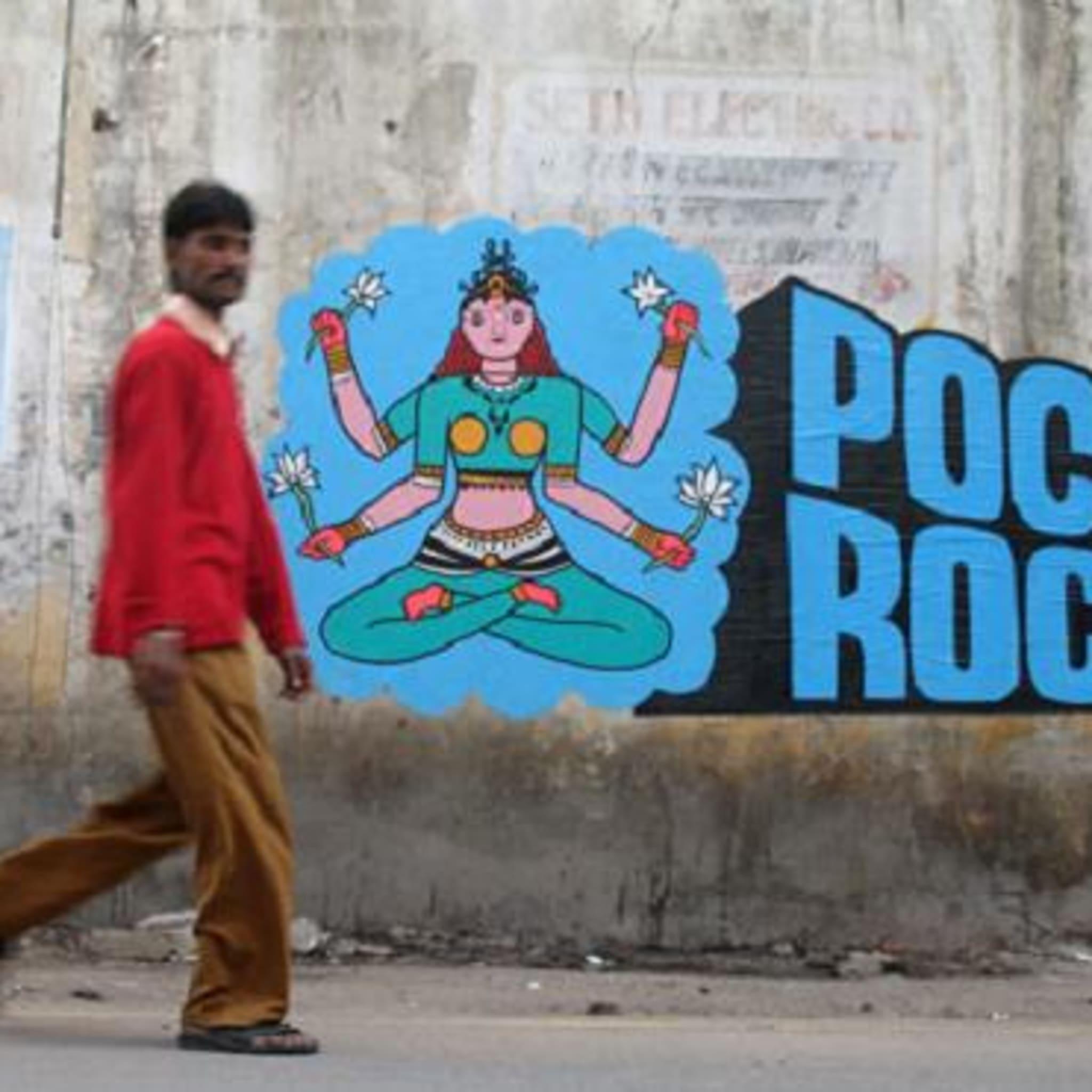 Poch Rock