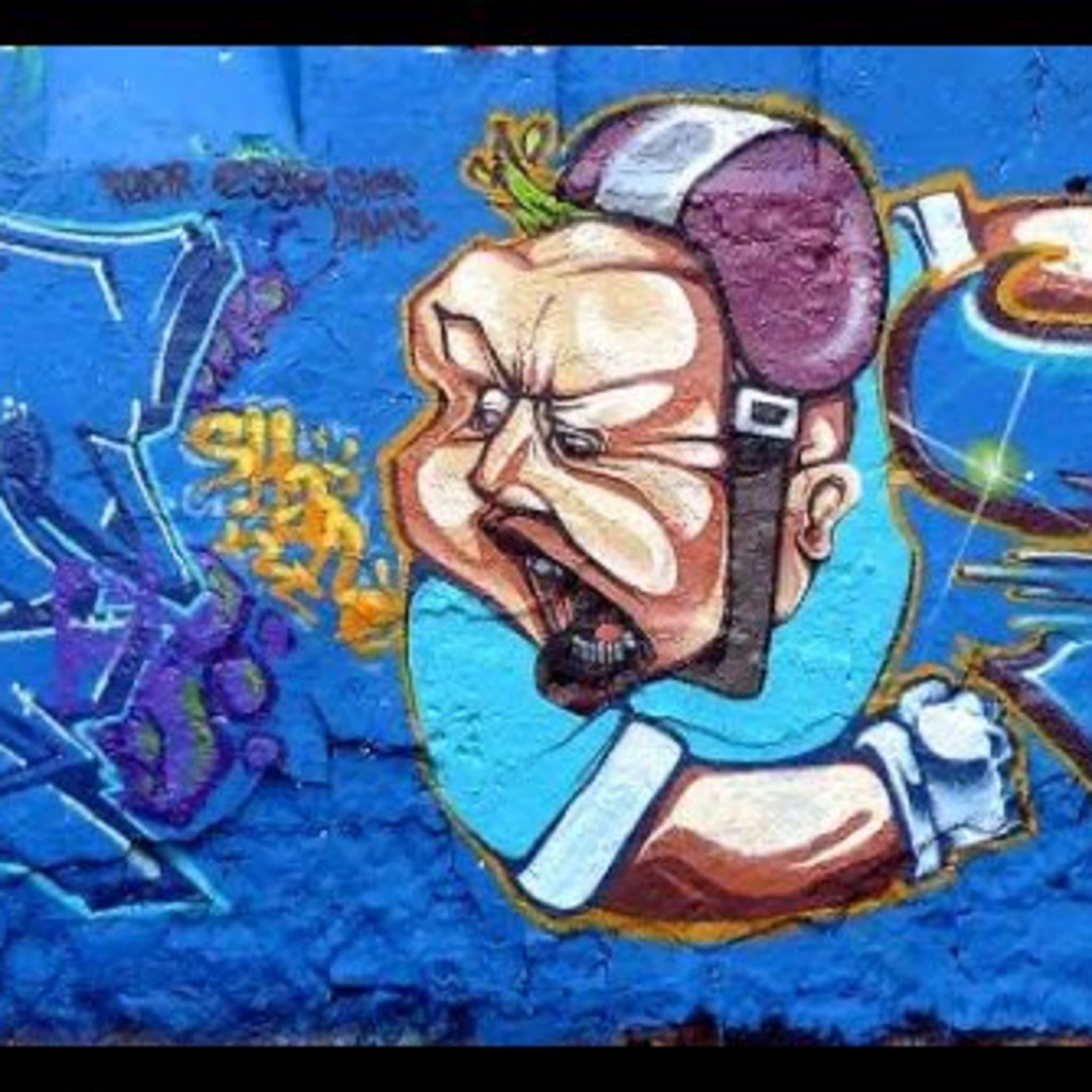 Artwork  in Nantes