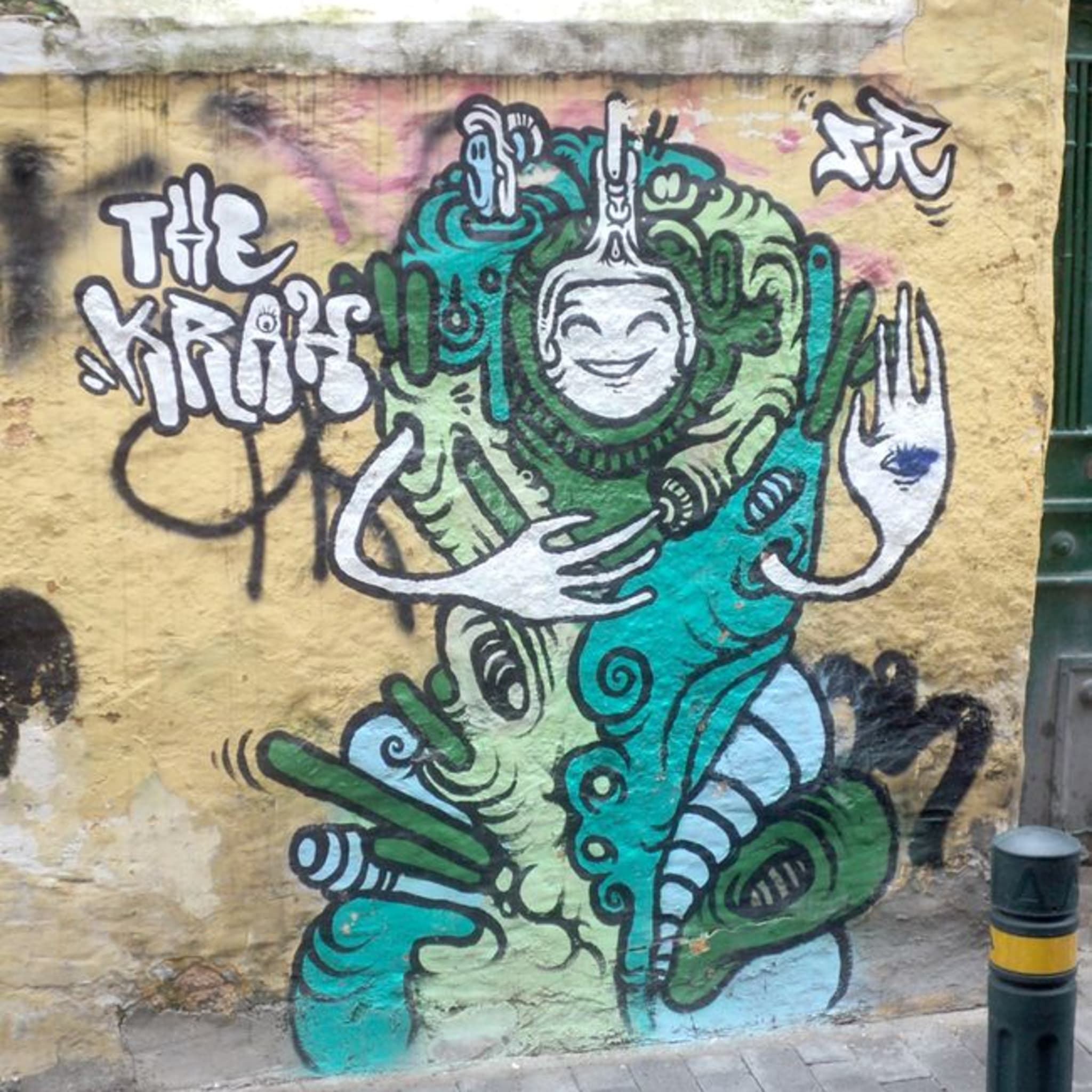 The Krah