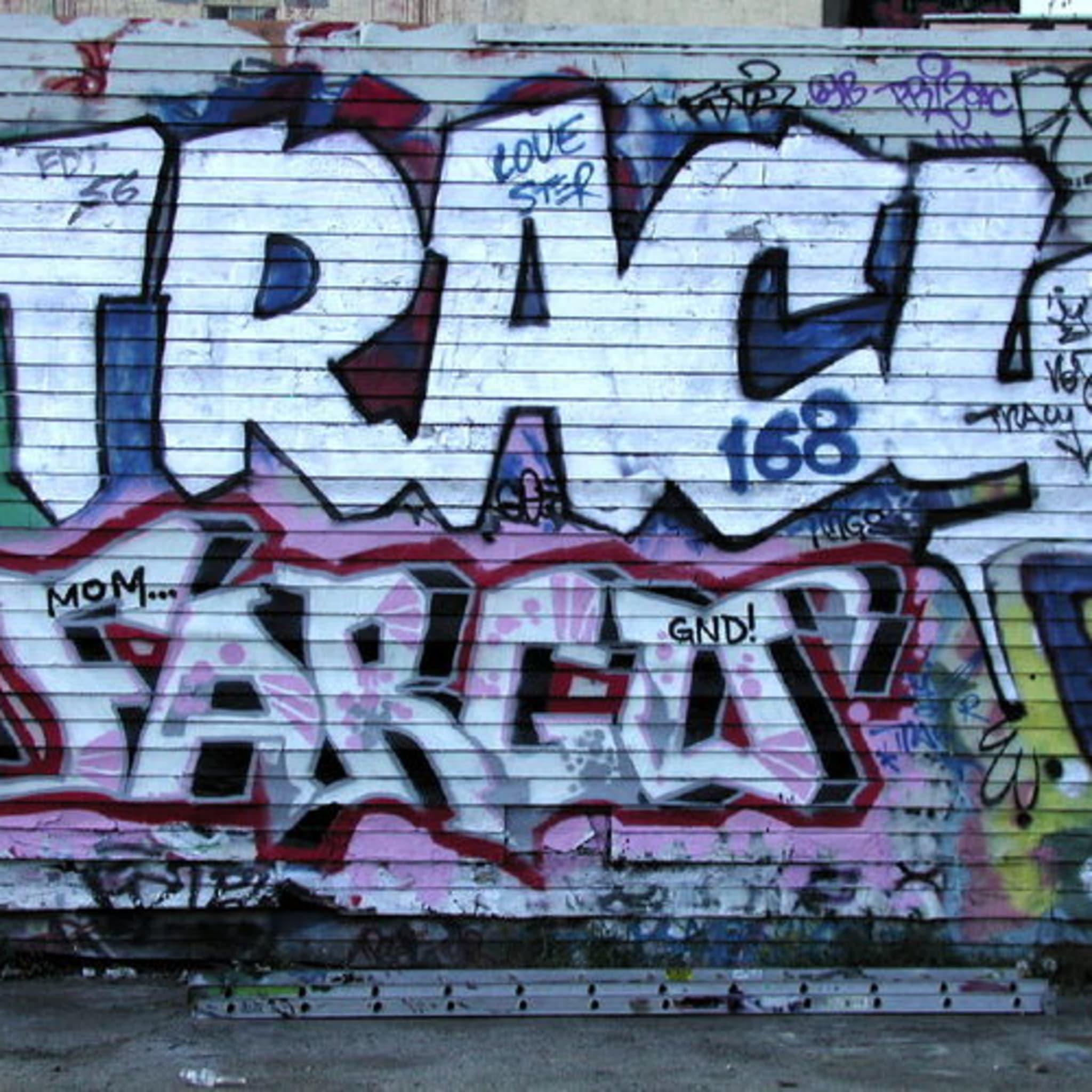 Tracy 168