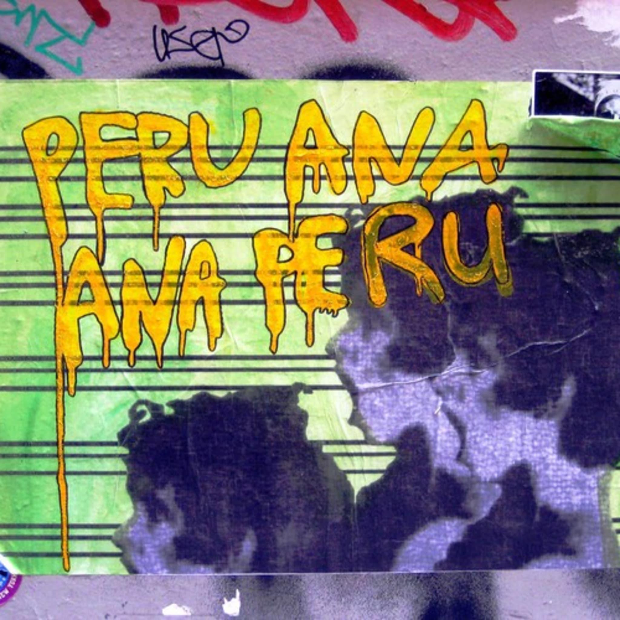 Peru Ana Peru