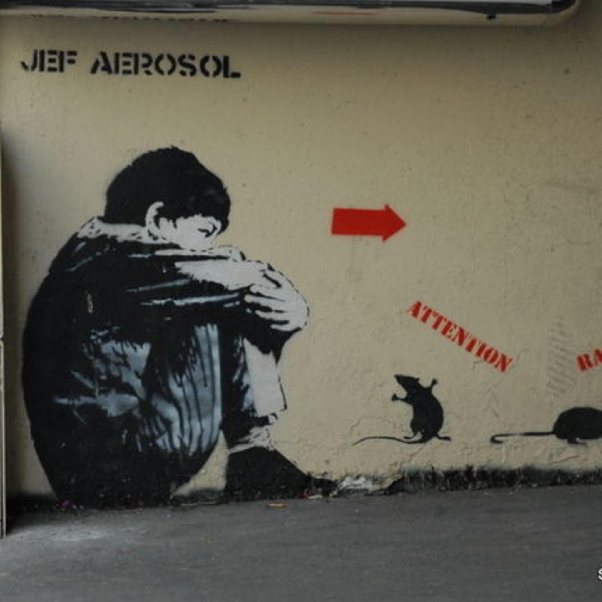 Jef Aerosol