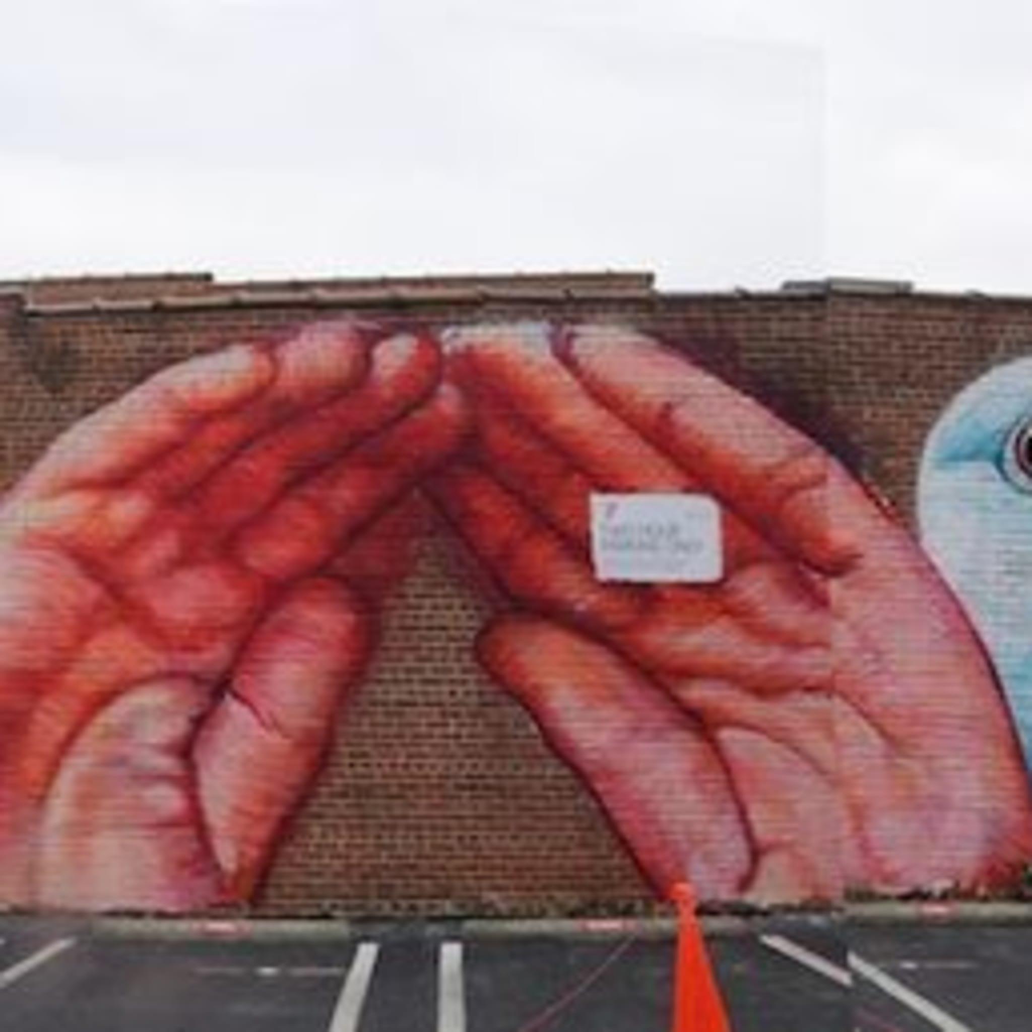 Artwork  in Richmond