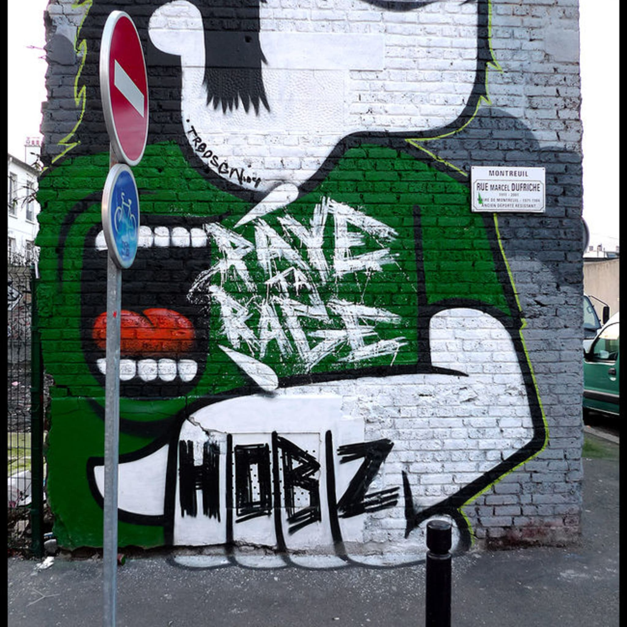 Monsieur Hobz