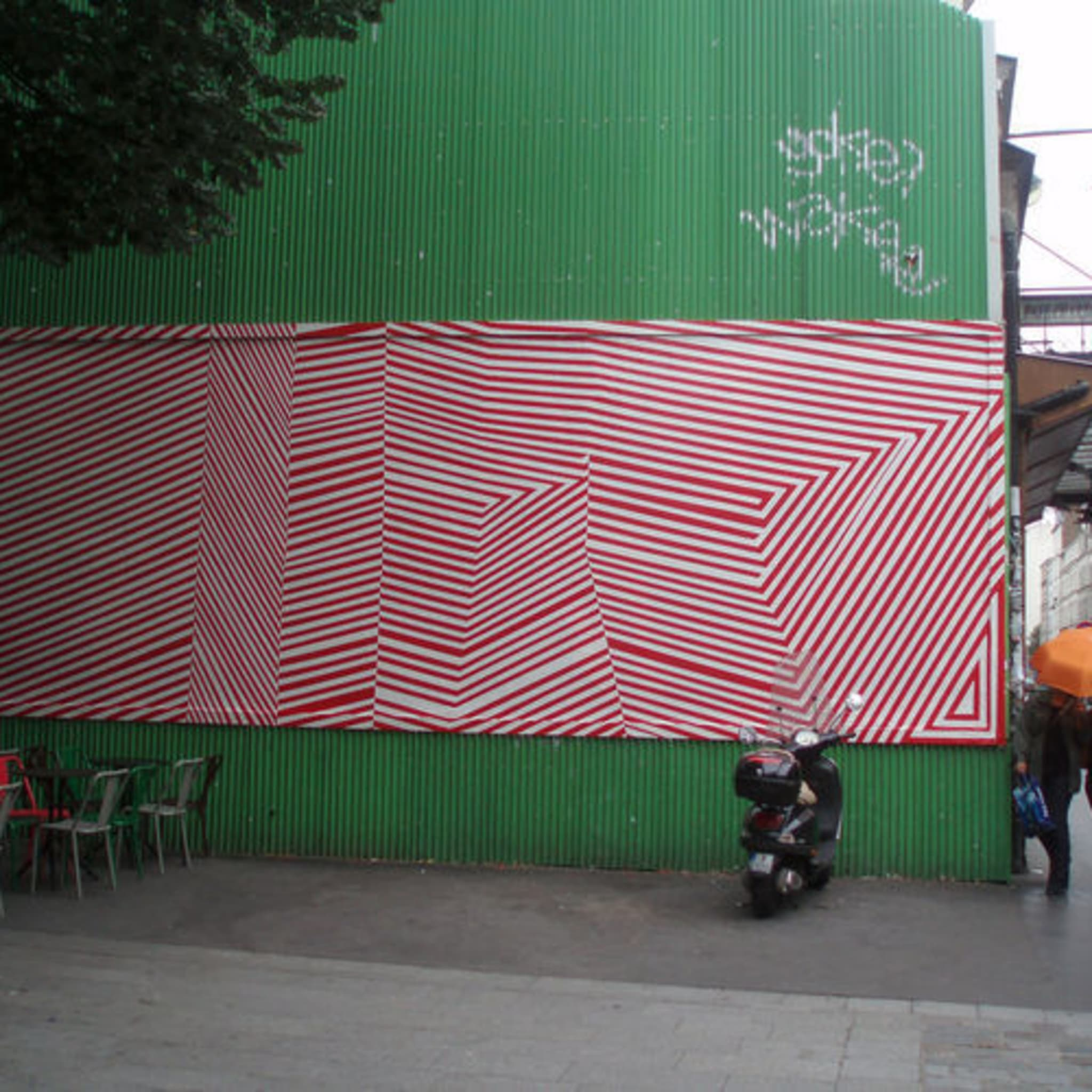 Ligne Rouge (RIP)