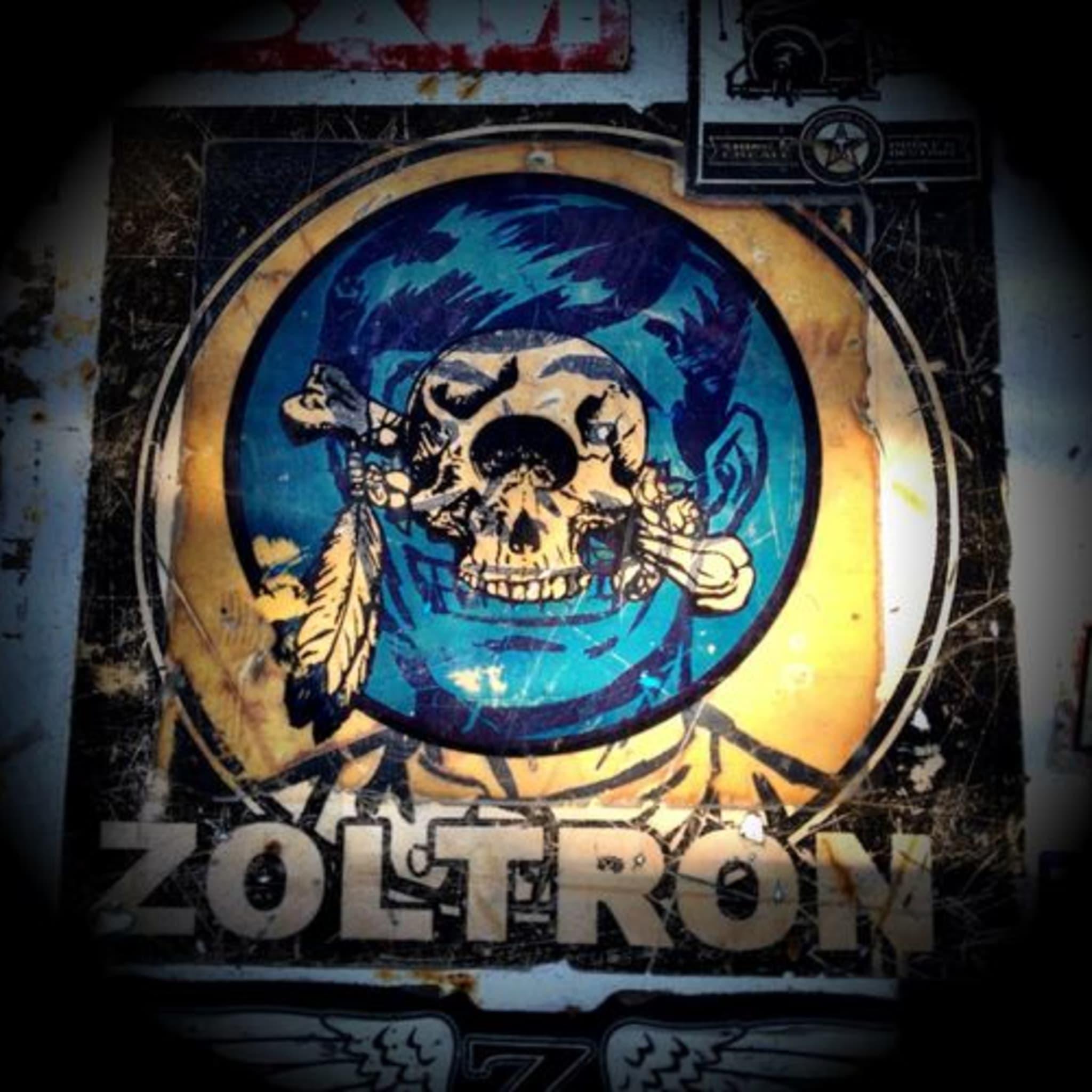 Zoltron