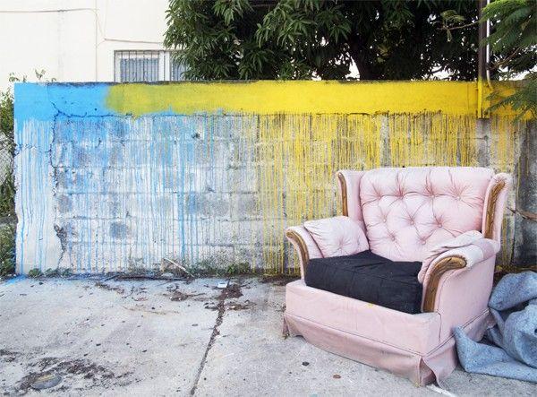 Œuvre Par Craig Costello à Miami