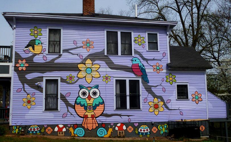 Artwork By olive47 in Atlanta
