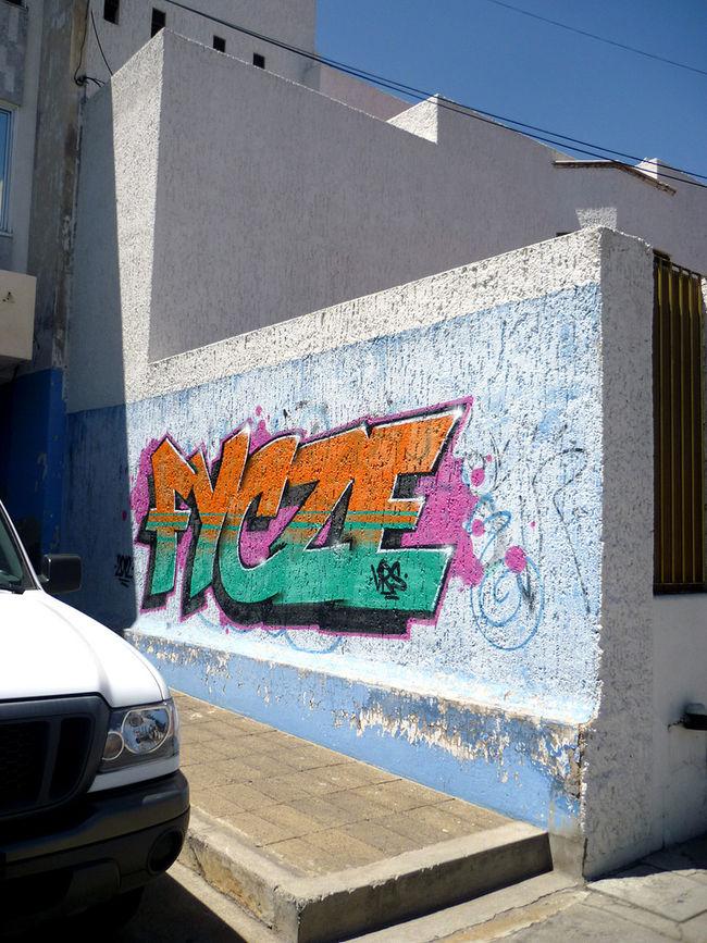 Œuvre Par Fixe à Guadalajara